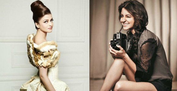 Besides Ranbir, KJo has also enlisted top Bollywood actresses Anushka Sharma and Aishwarya Rai Bachchan to star in the film.