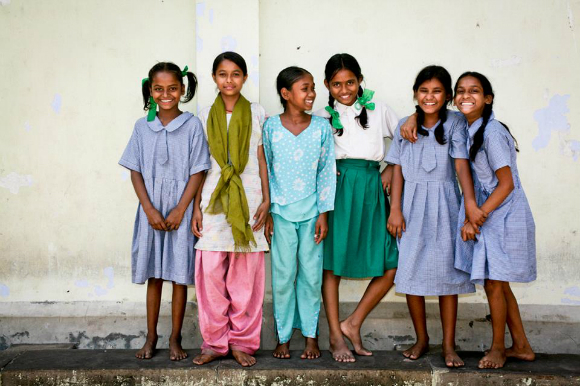 Girl Rising – Woh Padegi, Woh Udegi charts the real-life stories of eight young girls and their inspiring journeys.