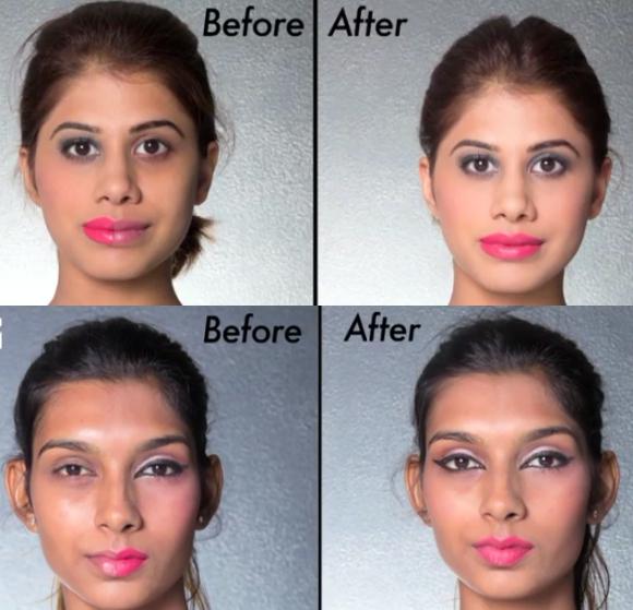 India's Next Top Model in TV Challenge