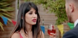 Jasmin Walia goes to Bollywood?