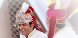 Kapil Sharma gets Married?