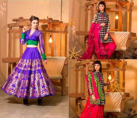 Gauhar Khan to walk at Lakme Fashion Week 2015