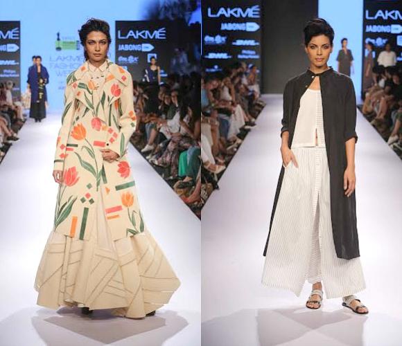 Grazia Young Fashion Awards Winners at LFW