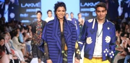Grazia Young Fashion Awards Winners at LFW