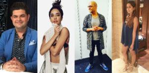 Meet the Judges of India's Next Top Model