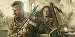 Katrina and Saif in Phantom trouble with Legal Action