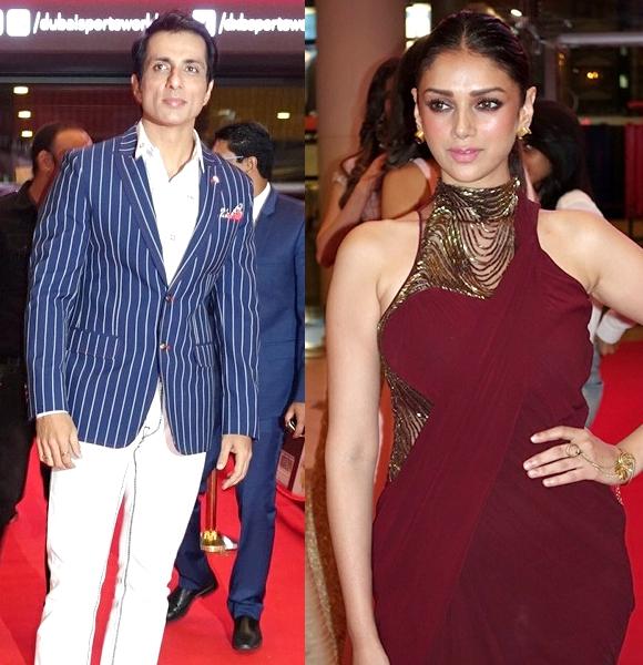 South Indian International Movie Awards 2015 Winners