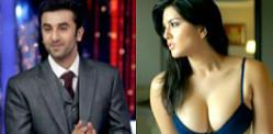 Sunny Leone to romance Ranbir Kapoor?