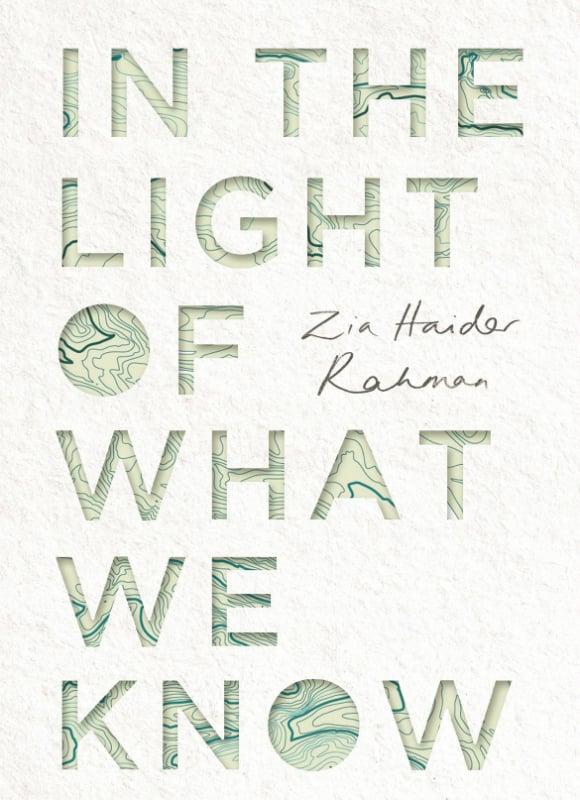 Zia Haider Rahman wins James Tait Black Prize