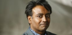Zia Haider Rahman wins James Tait Black Prize