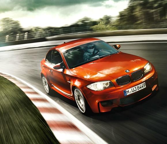 Bmws: Best BMWs In Forza Motorsport 6