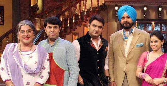 Kapil Sharma married wedding Comedy Nights With Kapil