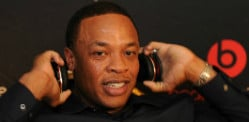 Dr Dre releases new album Compton