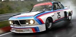 Forza Motorsport 6 BMW cars
