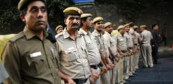 Indian Cop tells victim 'Kissing isn't Molestation'