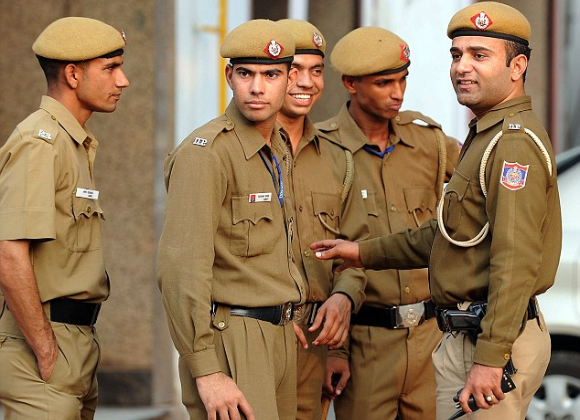 A Facebook user, named Radhika P Singh, has accused a Delhi police officer for mishandling a sexual harassment case involving her friend.