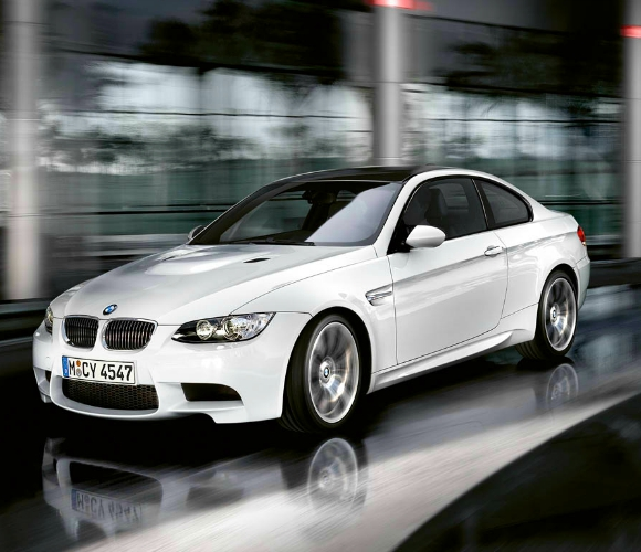 Best BMWs In Forza Motorsport 6