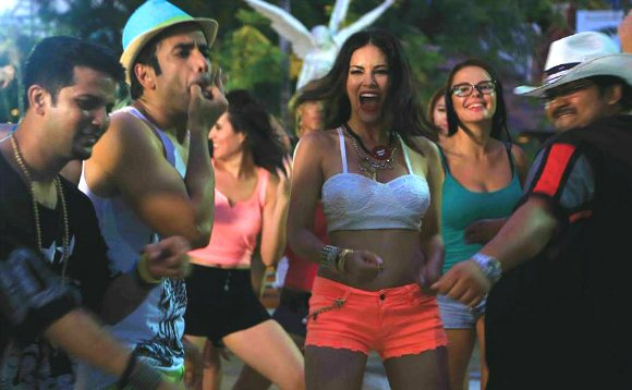 Sunny Leone's sex comedy, Mastizaade, has finally received approval for screening.