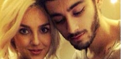 Zayn Malik breaks up with Perrie Edwards?