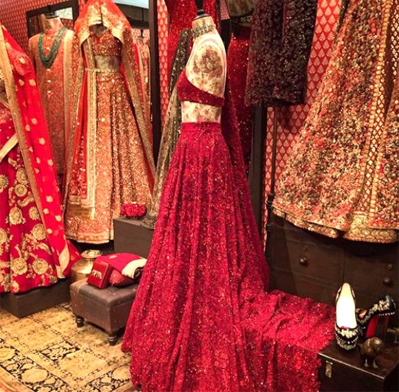Vogue Wedding Show 2015 Highlights