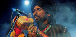 Win Tickets to see Sain Zahoor at Symphony Hall