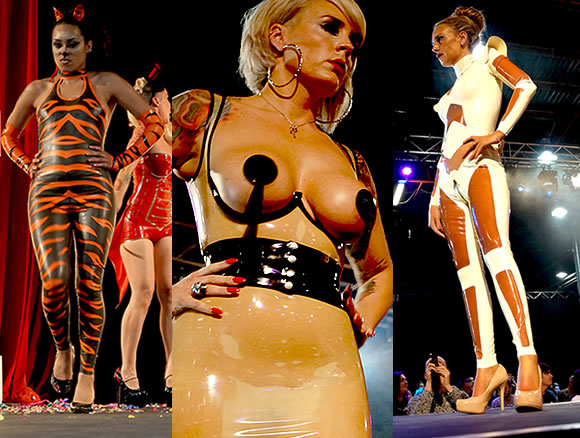 Sexhibition Latex
