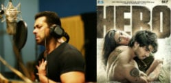 Salman Khan sings Love Song for Hero
