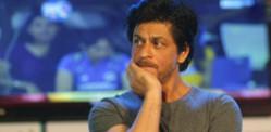 Shahrukh Khan launches Facebook Live
