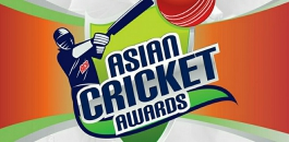Nominees for the Asian Cricket Awards 2015