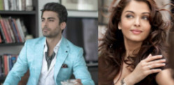 Fawad Khan stars with Aishwarya in New Film?
