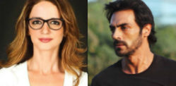 Arjun Rampal to marry Sussanne Khan?