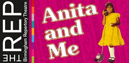 Anita And Me enjoys Stage Premiere at The Rep Read more at: http://tr.im/m50b2