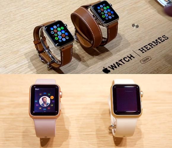 Apple Watch Hermès - The new Fashion Favourite