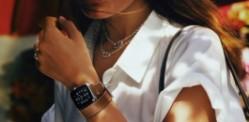 Appleપલ વ Watchચ હર્મ્સ ~ લક્ઝરી વેઅરબલ ટેક