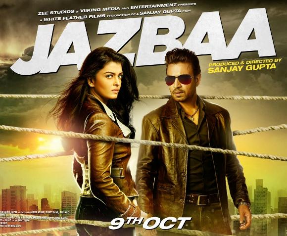 How Aishwarya Rai got Fit for Jazbaa
