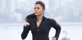 How Aishwarya Rai got Fit for Jazbaa