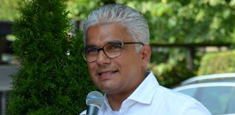 Sridharan secured his victory with an absolute majority, taking 50.06 per cent of the votes