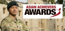 Nominees for the Asian Achievers Awards 2015