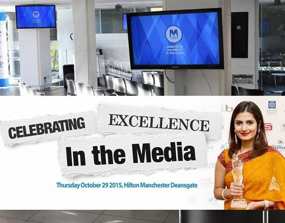 Asian Media Awards 2015