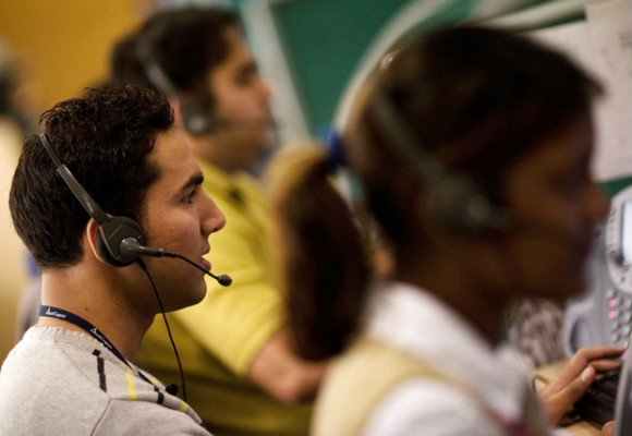 After Santander UK, British Telecom (BT) is next to bring back its call centres from India to the UK.