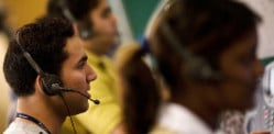 BT bringing back call centres from India to UK