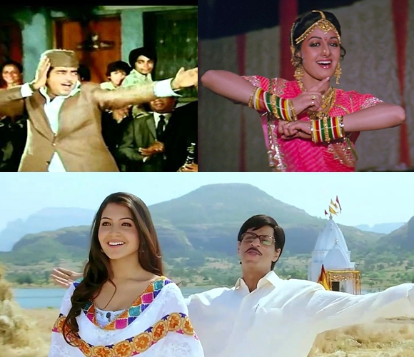 10 Bollywood Songs For Your Wedding Day