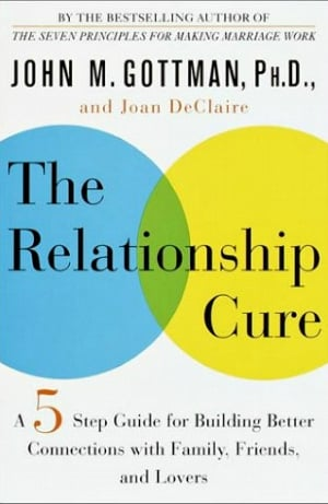 5 Best Books for Love and Relationships