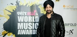 Brit Asia Music Awards Nominees 2015