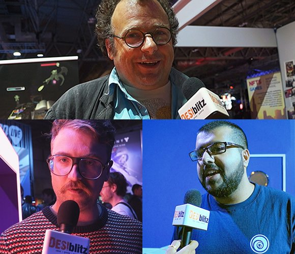 Highlights of EGX 2015