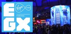 Highlights of UK's biggest EGX 2015 Gaming Show