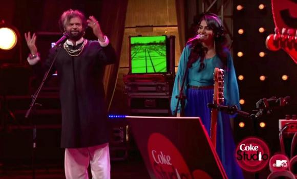 Hans Raj Hans Sufi Punjabi Folk Singer