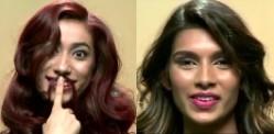 India's Next Top Model Final ~ Danielle vs Gloria