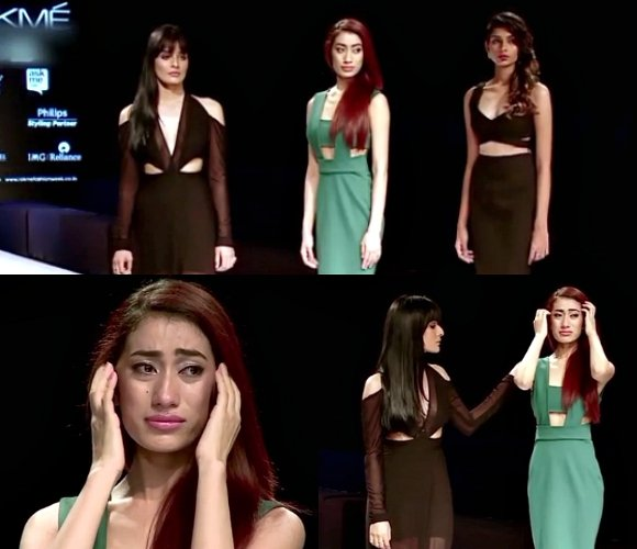 It's finale time! After ten grueling episodes of India's Next Top Model, our champion has finally been announced.