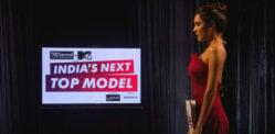 भारत का अगला टॉप मॉडल फाइनल क्लिफनर पर समाप्त हुआ